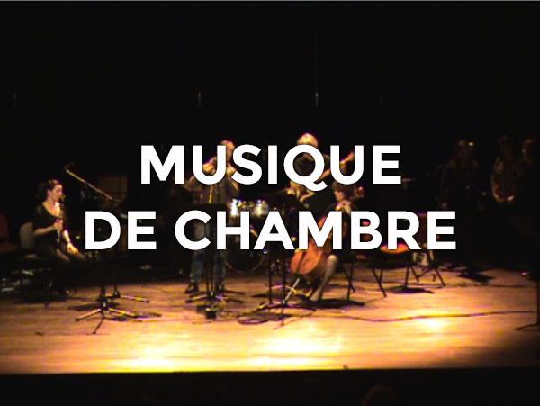 MUsiquedeChambre