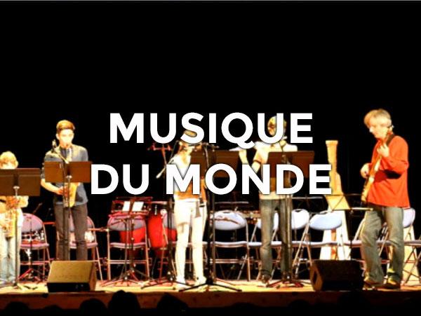 MusiqueDuMonde