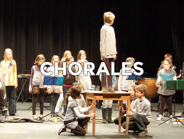 chorales