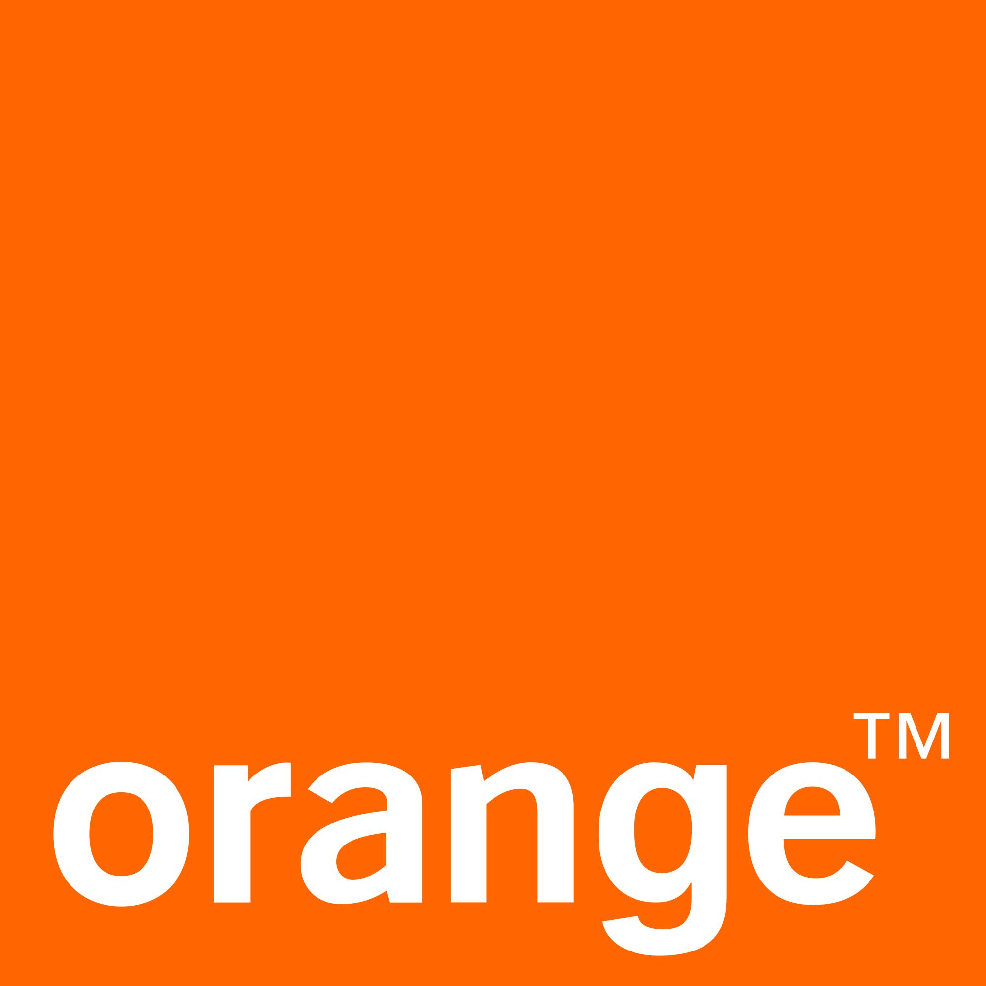 Orange Fondation