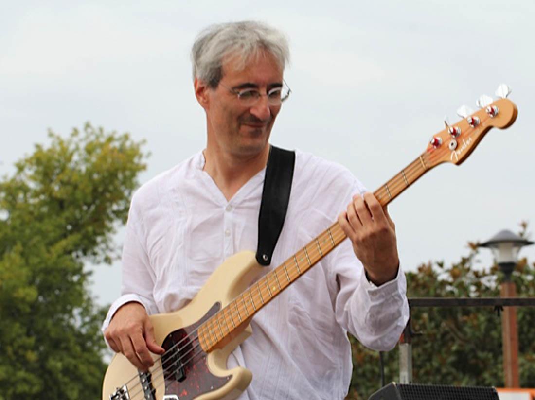 Eric Duboscq